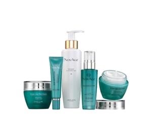 NovAge True Perfection Skin Care Set