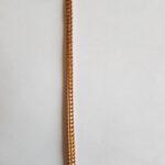 Ibiza armbandje roze-bruin