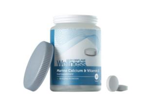 Marine Calcium & Vitamin D