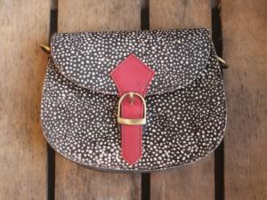 Animal Bag stippen