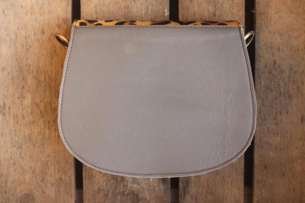 Animal Bag Tijger achterkant