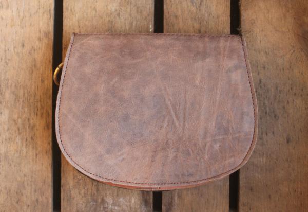 Animal Bag achterkant