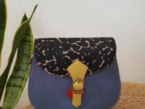 Jay Animal Bag